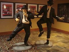 Dan Aykroyd, Blues Brothers