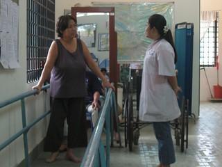 Physiotherapy, Kompong Chhnang