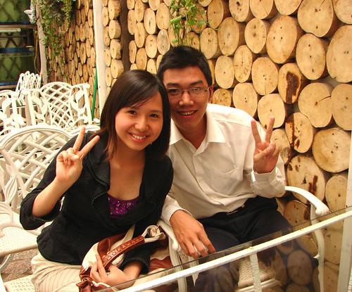 With Hoa