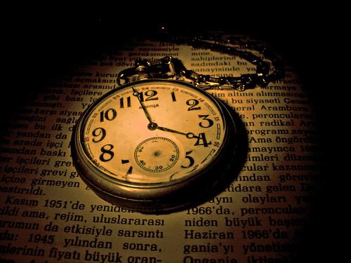 zaman.... / time... by paşanınyeri.