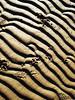 Sand Texture - Crosby Beach