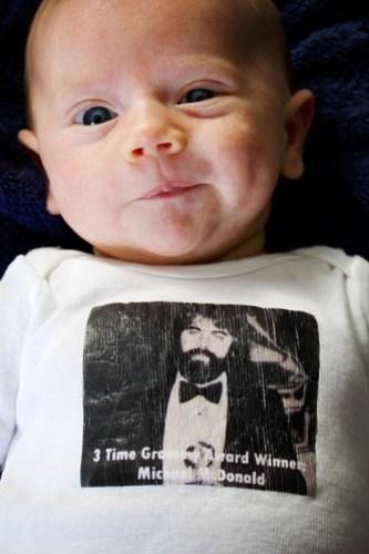 Baby McD