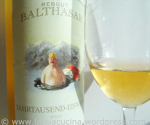 Eiswein Balthasar