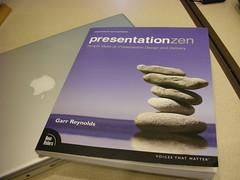 Presentation Zen book 1