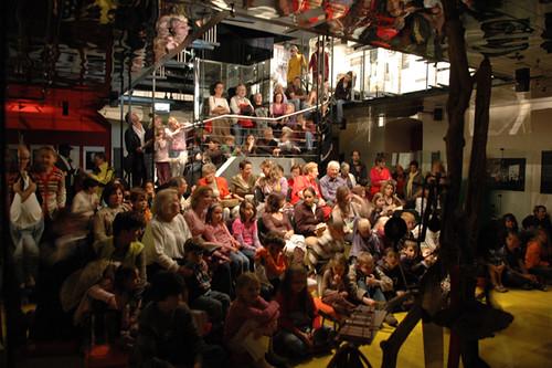 Nuit des Musées 2008