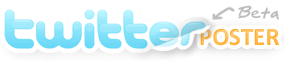 Logo TwitterPoster