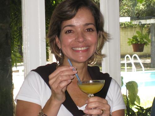 Jacqueline Bandres