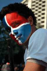 Carnaval Santo Domingo por Alejandro Suarez