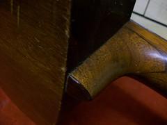Vintage Martin Acoustic Guitar Restoration : Martin 00-17 (4/6)
