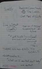 Leo Babauta at World Domination Summit (Page 2)