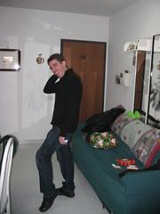 Serata da Lia [22-12-2007] 004