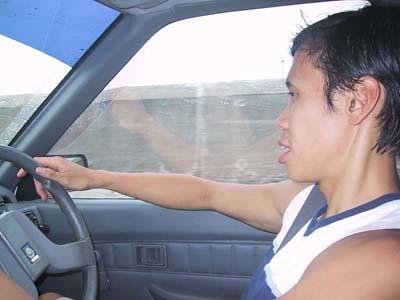 Lai driving
