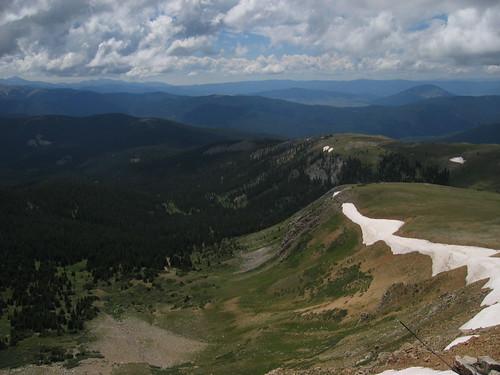 Colorado summer-y wonderfulness.