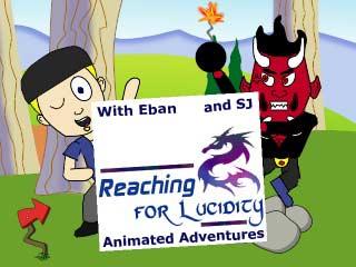 RfL Animated Adventures Logo