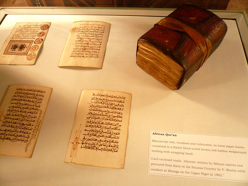 african koran