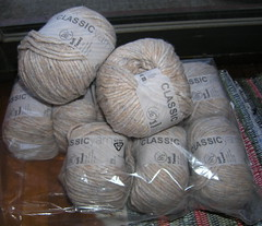 Rowan Yarn Company Soft Tweed