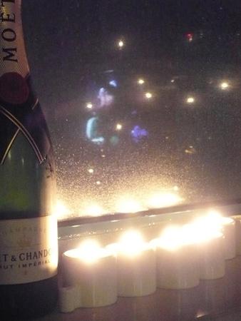 #194 - Last night of December