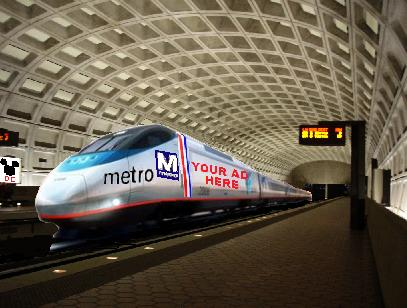 21st Century Metro (Update) -- Inside Story