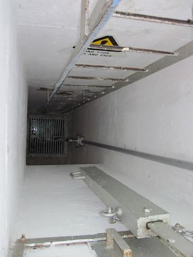 Chop Gate ROC Bunker
