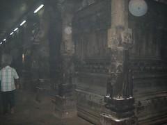 Inner Praharam - Thiruaavinankudi