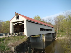 Another covered bridge - ashtabla - oh