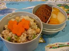 Barley & Bean Ms. Bento