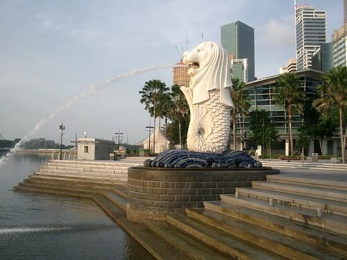 シンガポール Singapore