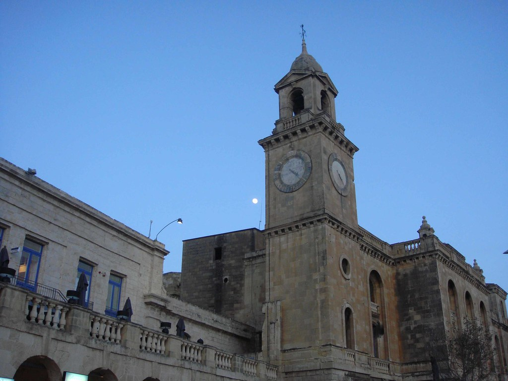 Vittoriosa (Tres Ciudades)