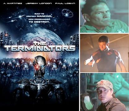 the terminators por ti.