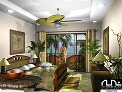 The Ocean Zimmer