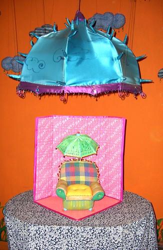 Family Member Chair