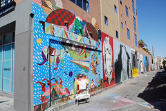 Clarion Alley Project