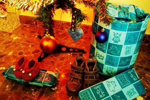 Ha llegado Papa Noel