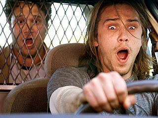 The Pineapple Express by I Love James Franco 4ever.