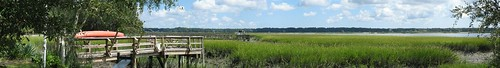 Beaufort panorama