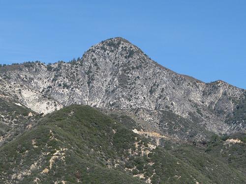 Strawberry Peak 01