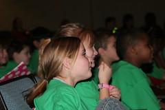 Second Grade Visitation 2011