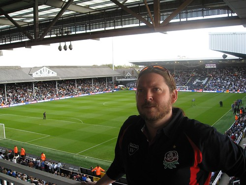 Fulham FC and Me