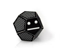 idiot Dodecahedron