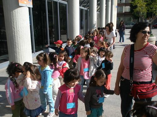 13 mayo 2009 clases de 3 a os de educaci n infantil for Ceip llamados