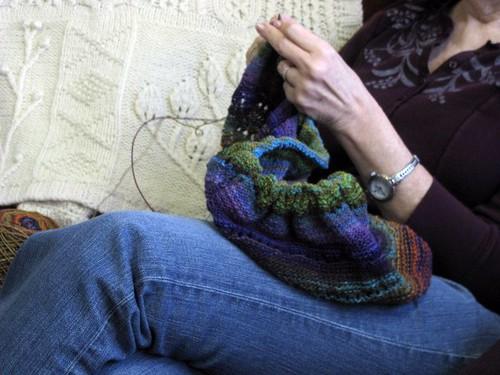 Bend Knit-Up Thursday