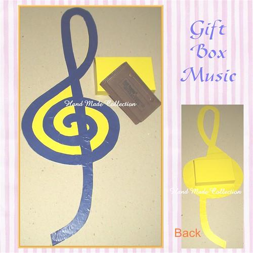 Gift Box Music