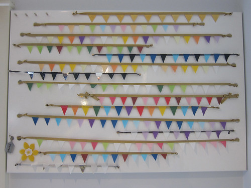 Too Many Bunting