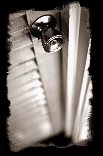 Through The Door