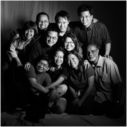 Portrait - Group