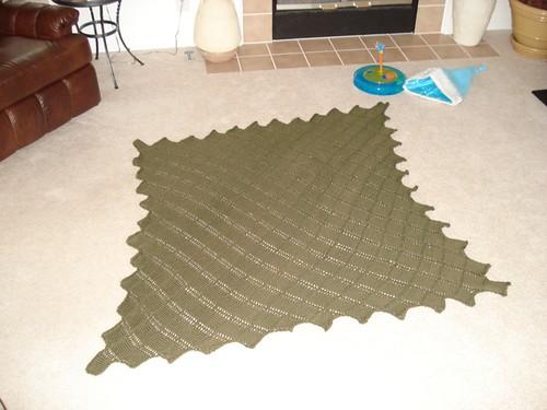 Argosy Blanket
