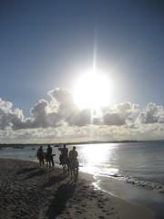 praia gamboa