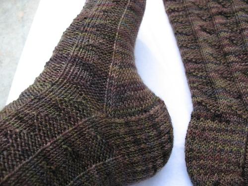 Illusions Socks
