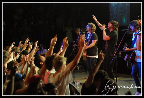 Hillsong United Concert