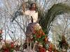 Entrada triunfal de Jesús en Jerusalen